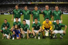 Image detail for -... of ireland team euro 2012 picture Republic Of Ireland Team Euro 2012