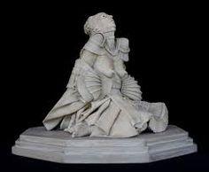 Afbeeldingsresultaat voor Clea Carlsen sculpture