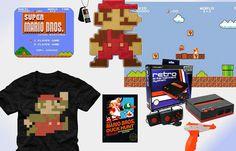 The Super Mario Super Bundle