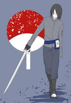 Tags: Fanart, NARUTO, Uchiha Sasuke, Pixiv, Fanart From Pixiv, Pixiv Id 13104033