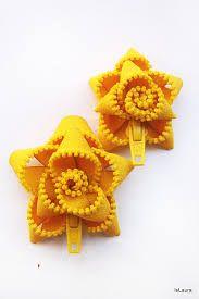 Risultati immagini per cerniere fiori riciclo fai da te
