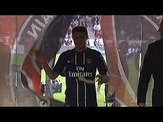 FOOTBALL -  Le carton rouge controversé de Thiago Silva - http://lefootball.fr/le-carton-rouge-controverse-de-thiago-silva/