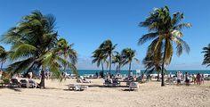 Labadee, Haiti - Royal Caribbean Cruiselines exclusive shore excursion resort.