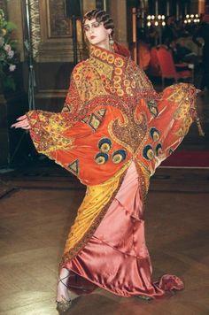 Galliano, Dior(1998)