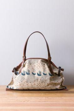Nancybird Audrey bag