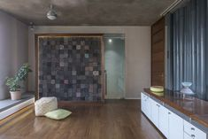 Gallery of Collage House / S+PS Architects - 8