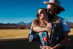 CALIFORNIA LOVE TRIP on Behance