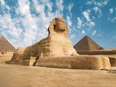 Which of the seven wonders of the world encapsulates your spirit? [QUIZ]