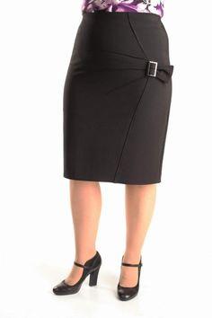 48 mejores imágenes de faldas ejecutivas  75d5ca630c3e