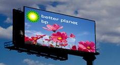 Promote your Real Estate Business with Special LED outdoor advertising systems