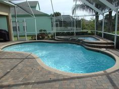Westchase pool resurfacing & renovation | Tampa Florida pool… | Flickr