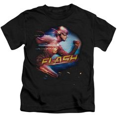 "Checkout our #LicensedGear products FREE SHIPPING + 10% OFF Coupon Code ""Official"" The Flash / Fastest Man-short Sleeve Juvenile 18 / 1(4) - The Flash / Fastest Man-short Sleeve Juvenile 18 / 1(4) - Price: $24.99. Buy now at https://officiallylicensedgear.com/the-flash-fastest-man-short-sleeve-juvenile-18-1-4"