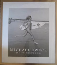 My Island Home - Michael Dweck - The End, Montauk N.Y.