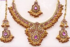 Bridal-Jewellery-Sets-Designs-