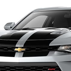 Upgrade the unmistakable look of your Camaro SS with this Silver Ice Metallic color matched Hood Vent Package by Chevrolet Accessories These hood scoo 2018 Camaro Ss, 1969 Chevy Camaro Ss, Chevy Camaro Convertible, Chevrolet Camaro, Camaro 2ss, 1968 Camaro For Sale, Camaro Interior, Dave White