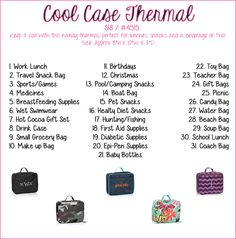 Cool Case Thermal