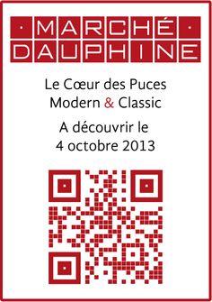 Le Marché Dauphine