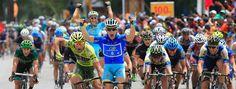 Le Tour de Langkawi Stage 7