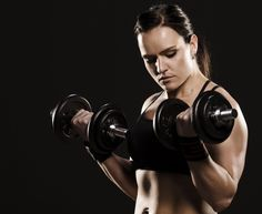 If they follow the right regimen, women are just as capable as men of sculpting their muscles. However, they often have to work harder to achieve good results because they have physiological disadvantages such as lower testosterone. Shifting fat to create a lean appearance is also more difficult for females because estrogen causes the body to retai