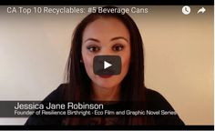 Confused About Recycling? Learn The Top 10 Materials That Can Be Recycled Anywhere In The State Of California. NUMBER FIVE… Confused, Recycling, California, Number, Canning, Top, Upcycle, Home Canning, Crop Shirt