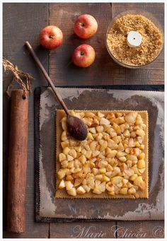 Happy Foods, Slow Living, Healthy Cooking, Grenoble, Dessert Recipes, Health Fitness, Gluten, Favorite Recipes, Diet