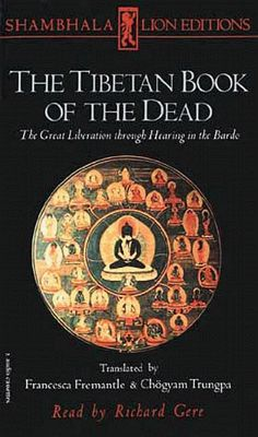 Tibetan Book of the Dead-Audio « Library User Group