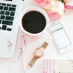 5 Tips to Starting Your Own Business with Society Social - Style Me Pretty Living