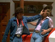 Starsky & Hutch (Paul Michael Glaser & David Soul)
