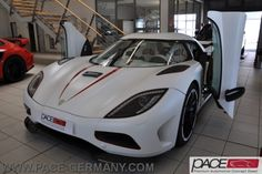 2012 Koenigsegg Agera R, Wuppertal Germany - JamesEdition
