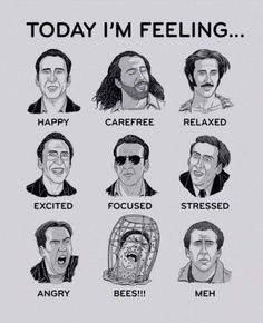 What kind of day has it been? - Imgur