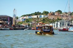 Looking for something to do in Bristol? Make this your first stop. Bristol's regenerated waterfront is buzzing with people, museums, cafes, cinemas and galleries and is easily the best place to spend a sunny afternoon.