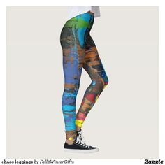 chaos leggings
