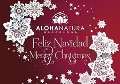 @alohanatura os desea Feliz Navidad !! #feliznavidad #navidad , Merry Christmas!!