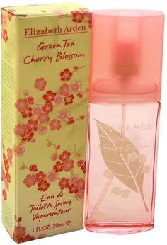 elizabeth arden - green tea cherry blossom (1 oz.)
