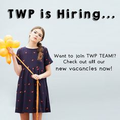 We're hiring! Check out #vacancies here http://www.thewhitepepper.com/pages/work-with-us