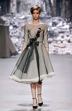 @Maysociety Edwin Oudshoorn Couture 'Return to Home' 2015 Collection