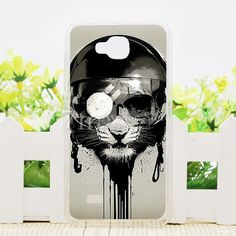 Cool Design Soft TPu Case For ZTE Blade A5 A 5 Pro Soft Silicone Paiting Back Cover Case For ZTE Blade A5 Pro Hot Selling
