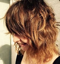 25 Lovely Long Shag Haircuts for Effortless Stylish Looks
