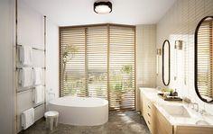 An Inside Look at Kelly Wearstler's Latest Hotel Project via @MyDomaine