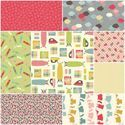 Washday Fat Quarter - Henley Studio