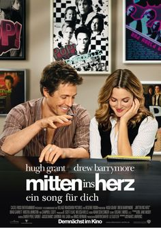 Poster zum Film: Mitten ins Herz - Ein Song für dich