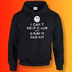 keep calm, grumpy is good