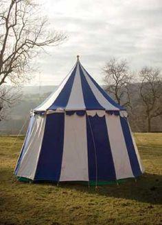 Heritage Medieval Tents