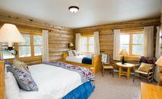 Lone Mountain Ranch Big Sky, Montana, USA #cbcollection