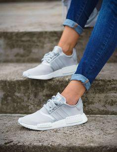 Adidas Women Shoes - Adidas Originals Sneaker in grau a152344db