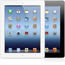 iPad 3 - i held out for 12 days, then caved....