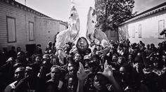 To Empower A Revolution: How Alright Impact's Kendrick Lamar's Legacy
