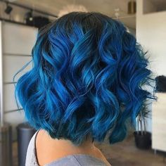 "14.6k Likes, 57 Comments - Pulp Riot Hair Color (@pulpriothair) on Instagram: ""@christinacolorshair is the artist... Pulp Riot is the paint."""
