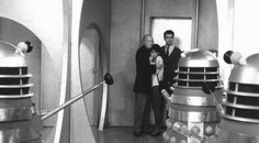 doctor who the daleks the dead planet | Doctor Who - The Daleks
