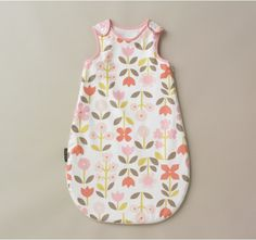 ROSETTE BLOSSOM NIGHT SACK